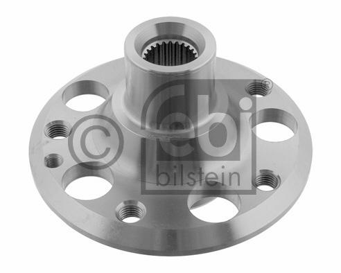 Moyeu de roue - FEBI BILSTEIN - 31668