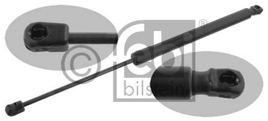 Ressort pneumatique, coffre à bagages/compartiment à bagages - FEBI BILSTEIN - 31684