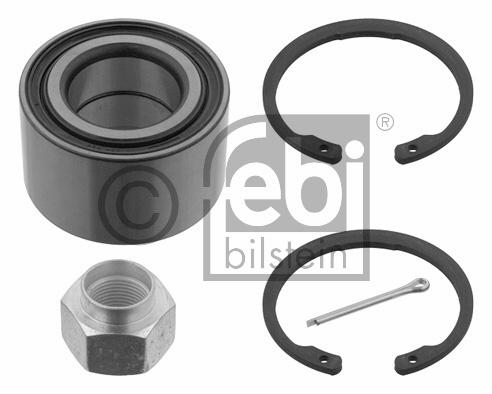 Roulement de roue - FEBI BILSTEIN - 31690