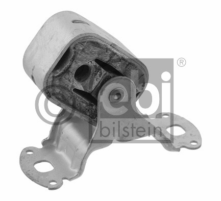 Suspension, échappement - FEBI BILSTEIN - 31697