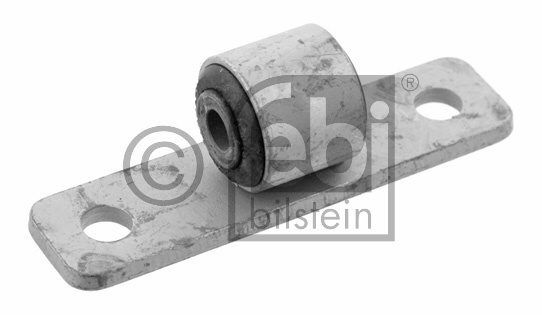 Suspension, échappement - FEBI BILSTEIN - 31707