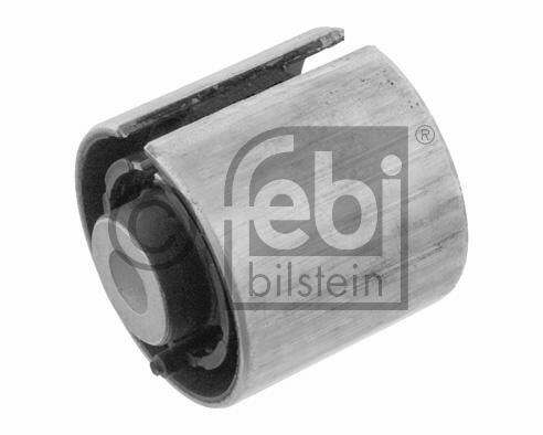 Suspension, corps de l'essieu - FEBI BILSTEIN - 31758