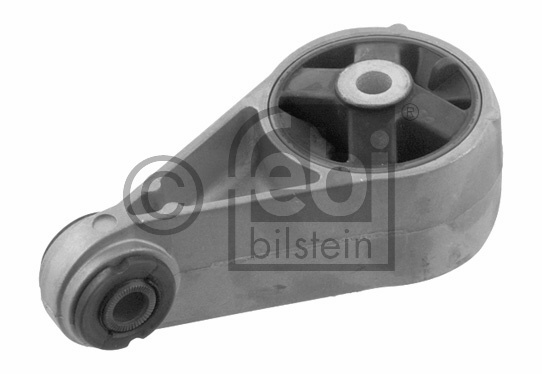 Support, suspension du moteur - FEBI BILSTEIN - 31772