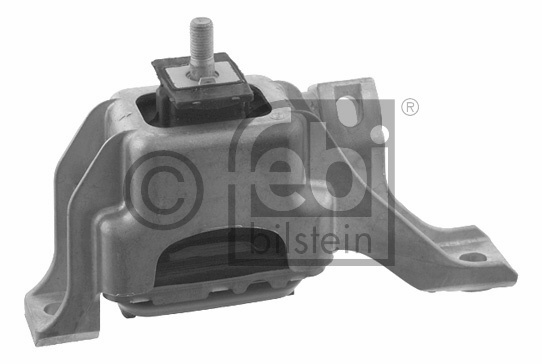 Support, suspension du moteur - FEBI BILSTEIN - 31775