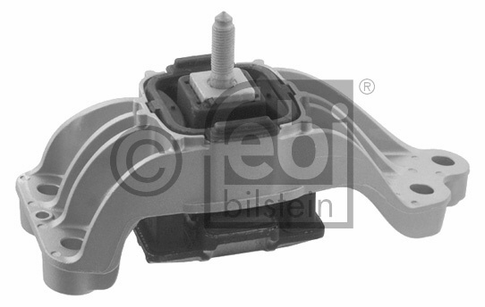 Suspension, transmission automatique - FEBI BILSTEIN - 31778