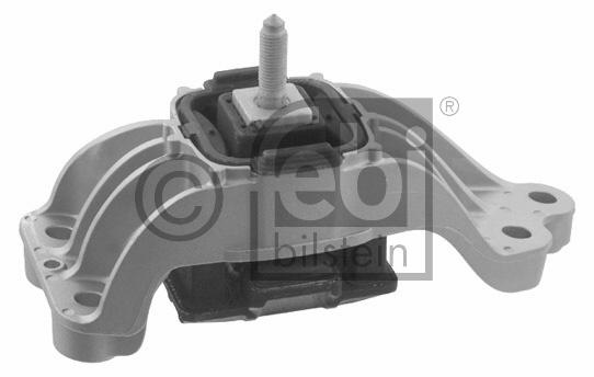 Suspension, transmission automatique - FEBI BILSTEIN - 31778