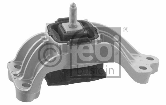 Suspension, transmission automatique - FEBI BILSTEIN - 31779