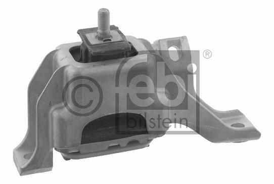 Support, suspension du moteur - FEBI BILSTEIN - 31784
