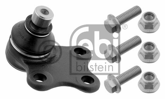 Kit de réparation, rotule de suspension - FEBI BILSTEIN - 31811
