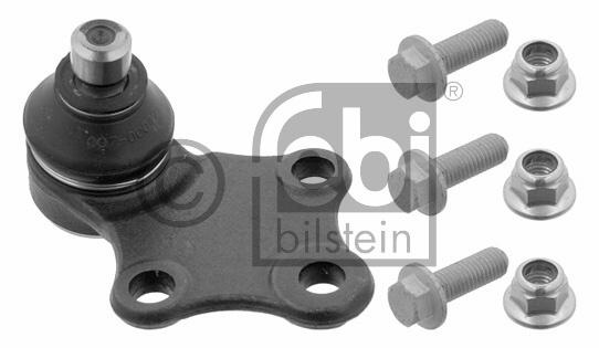Kit de réparation, rotule de suspension - FEBI BILSTEIN - 31813