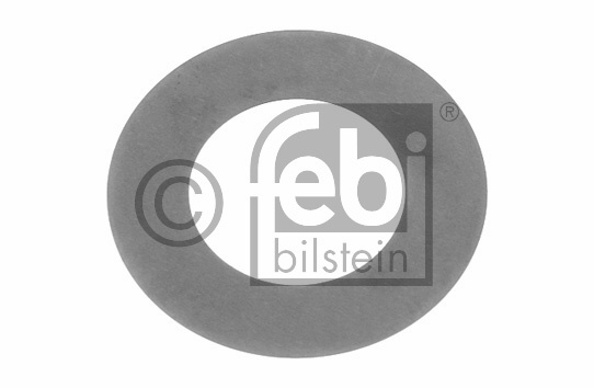 Poulie, vilebrequin - FEBI BILSTEIN - 31815