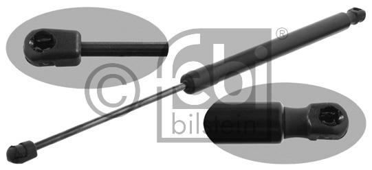 Ressort pneumatique, coffre à bagages/compartiment à bagages - FEBI BILSTEIN - 31831