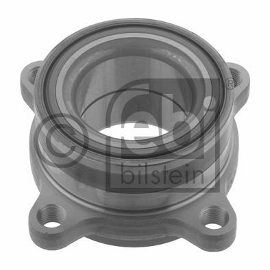 Roulement de roue - FEBI BILSTEIN - 31833