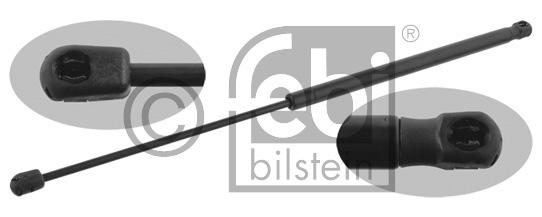 Ressort pneumatique, coffre à bagages/compartiment à bagages - FEBI BILSTEIN - 31947