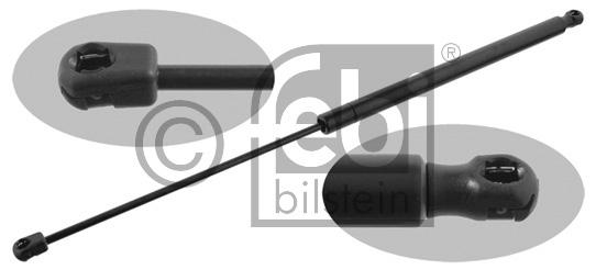 Ressort pneumatique, coffre à bagages/compartiment à bagages - FEBI BILSTEIN - 31956