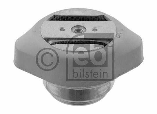 Suspension, transmission automatique - FEBI BILSTEIN - 31980