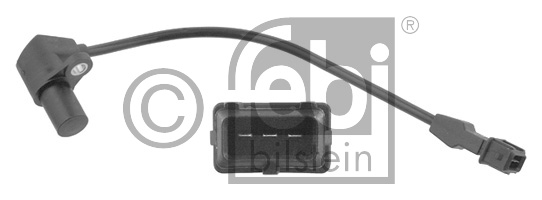 Générateur d'impulsions, vilebrequin - FEBI BILSTEIN - 32001