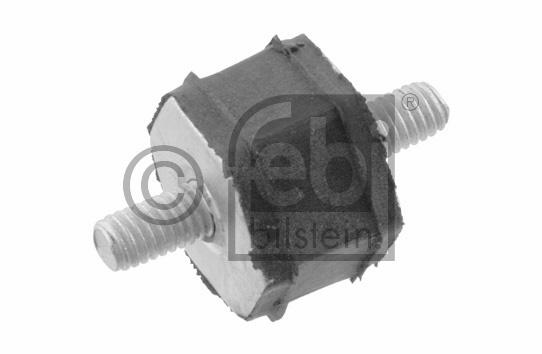 Butée élastique, silencieux - FEBI BILSTEIN - 32016