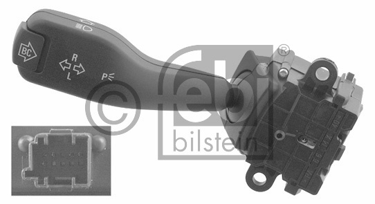 Comodo de clignotant - FEBI BILSTEIN - 32038