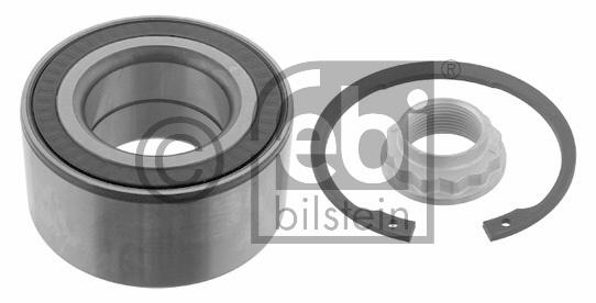 Roulement de roue - FEBI BILSTEIN - 32044