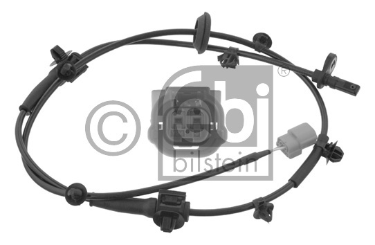Capteur, vitesse de roue - FEBI BILSTEIN - 32084