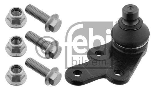 Rotule de suspension - FEBI BILSTEIN - 32092
