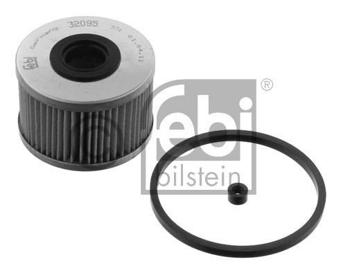Filtre à carburant - FEBI BILSTEIN - 32095