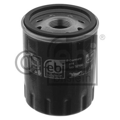 Filtre à huile - FEBI BILSTEIN - 32100
