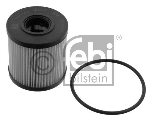 Filtre à huile - FEBI BILSTEIN - 32103