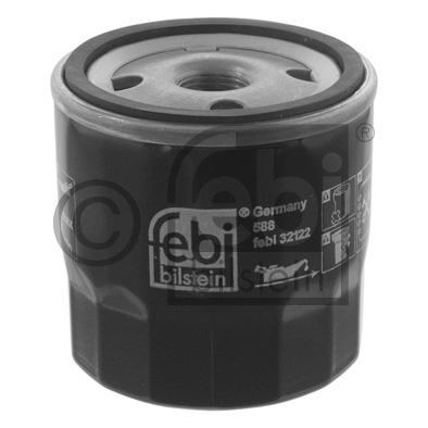 Filtre à huile - FEBI BILSTEIN - 32122