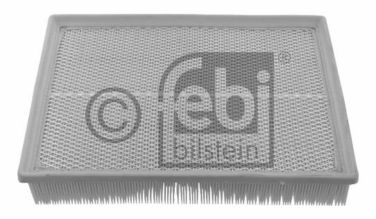 Filtre à air - FEBI BILSTEIN - 32137