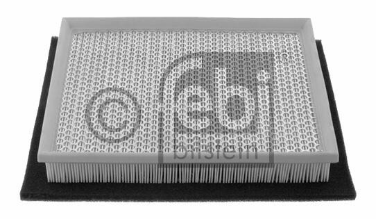Filtre à air - FEBI BILSTEIN - 32138