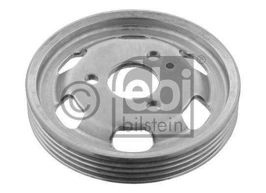 Poulie, pompe de direction assistée - FEBI BILSTEIN - 32149