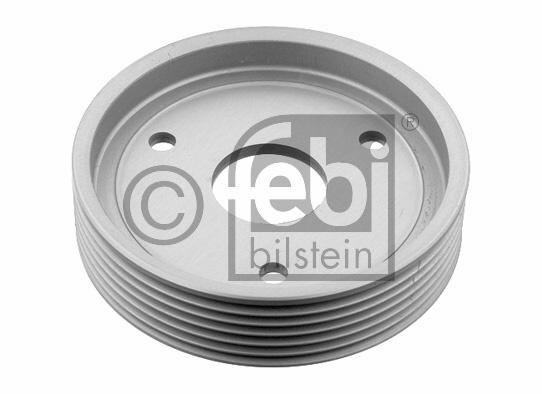 Poulie, pompe de direction assistée - FEBI BILSTEIN - 32150