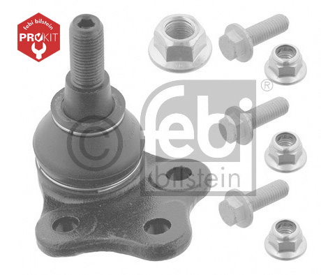 Rotule de suspension - FEBI BILSTEIN - 32163