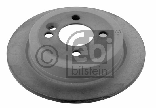 Disque de frein - FEBI BILSTEIN - 32176