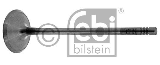 Soupape d'admission - FEBI BILSTEIN - 32185