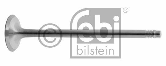 Soupape d'échappement - FEBI BILSTEIN - 32186