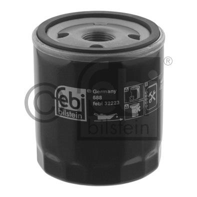 Filtre à huile - FEBI BILSTEIN - 32223