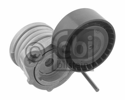 Tendeur de courroie, courroie trapézoïdale à nervures - FEBI BILSTEIN - 32248
