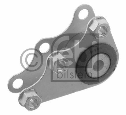 Support moteur - FEBI BILSTEIN - 32278
