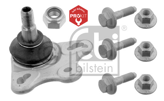 Rotule de suspension - FEBI BILSTEIN - 32296