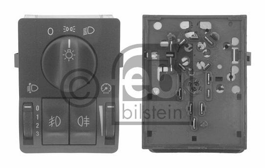 Interrupteur, lumière principale - FEBI BILSTEIN - 32322