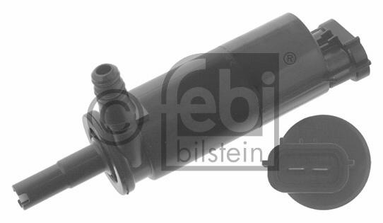 Pompe d'eau de nettoyage, nettoyage des phares - FEBI BILSTEIN - 32327