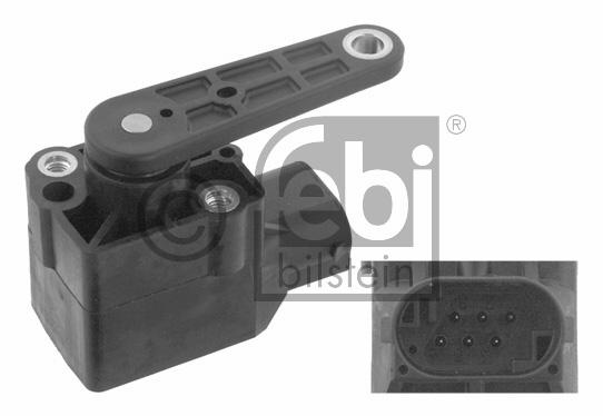 Capteur, lumière bi-xénon (correcteur de portée) - FEBI BILSTEIN - 32328