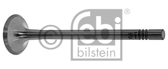 Soupape d'échappement - FEBI BILSTEIN - 32334
