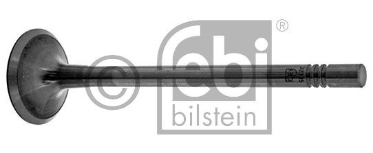 Soupape d'admission - FEBI BILSTEIN - 32335