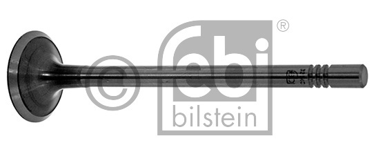 Soupape d'admission - FEBI BILSTEIN - 32340