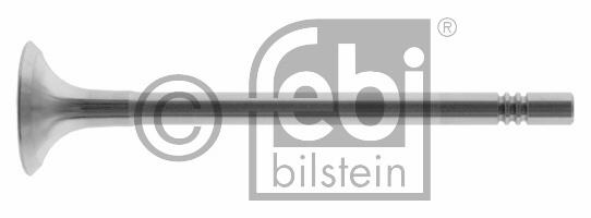 Soupape d'échappement - FEBI BILSTEIN - 32341