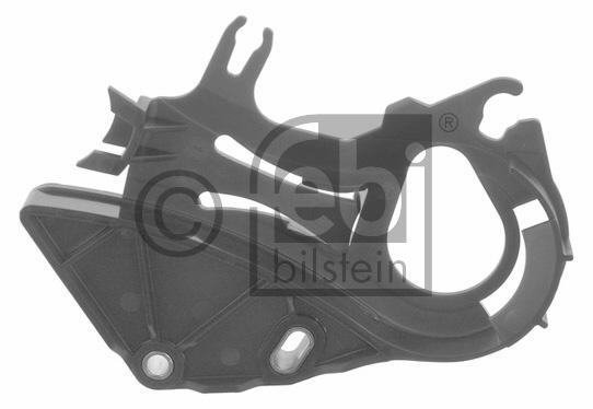 Guide fixe, chaîne de commande-pompe à huile - FEBI BILSTEIN - 32411